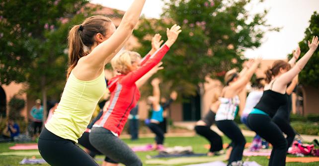 Benessere corpo e mente